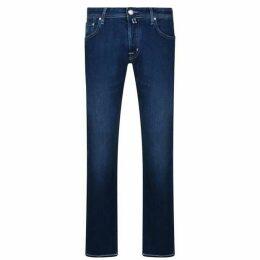Jacob Cohen Classic Badge Jeans