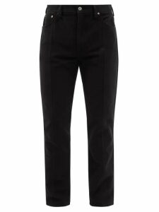 A.p.c. - Job Stretch Denim Jeans - Mens - Indigo