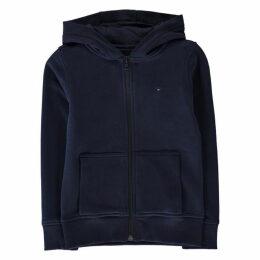 Tommy Hilfiger Essential Zip Through Hoodie