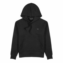 Acne Studios Ferris Hooded Cotton Sweatshirt