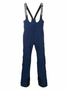 Perfect Moment Racing ski pants - Blue