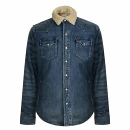 Polo Ralph Lauren Denim Overshirt Jacket