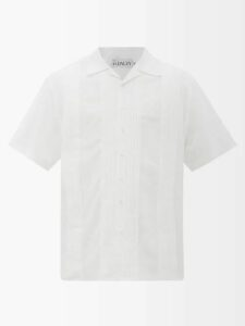 Herno - Hooded Technical Jacket - Mens - White