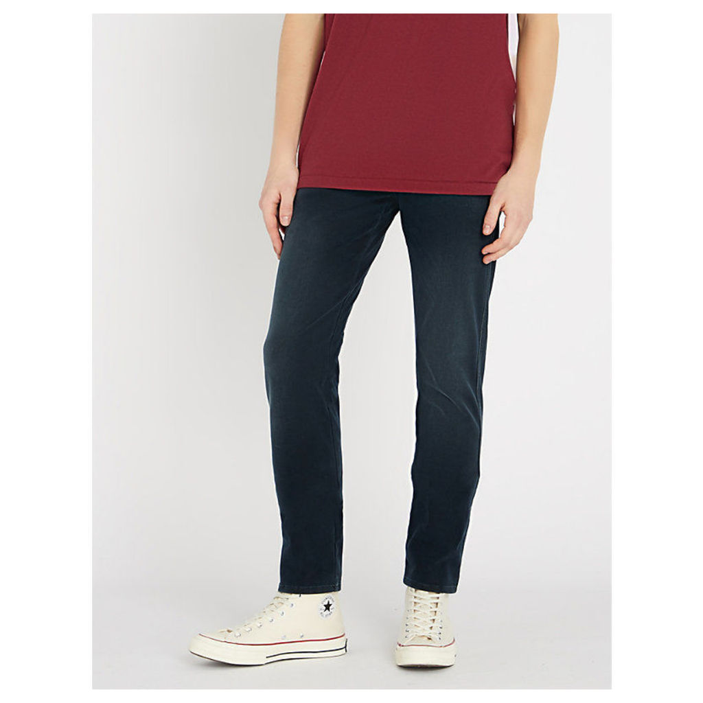 Anbass Hyperflex slim-fit skinny jeans
