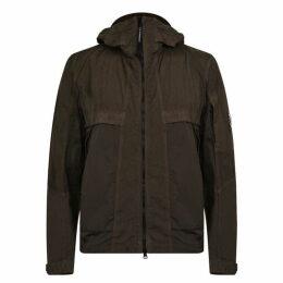 CP Company Lens Hooded Jacket