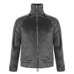 Prevu Velour Jacket