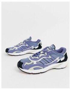 adidas Originals Temper Run Trainers G27919 Blue