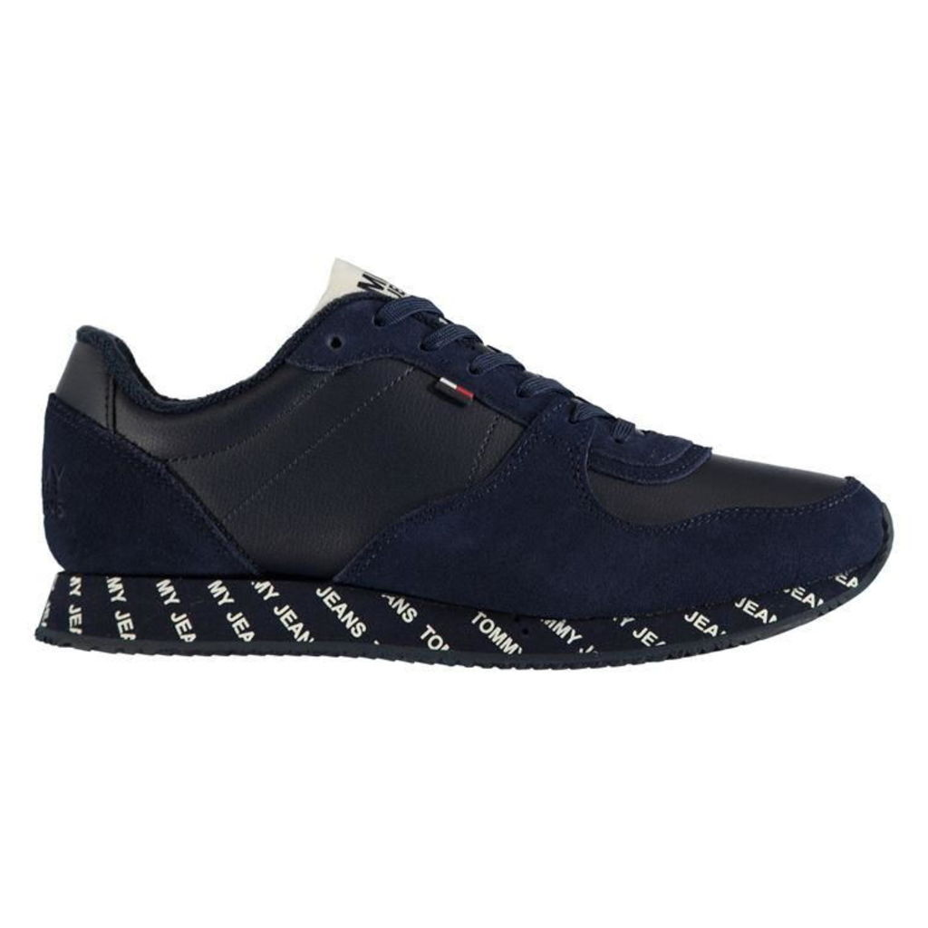 Tommy Jeans City Runner Trainers