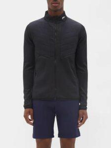 Acne Studios - North Slim Leg Cotton Blend Jeans - Mens - Black