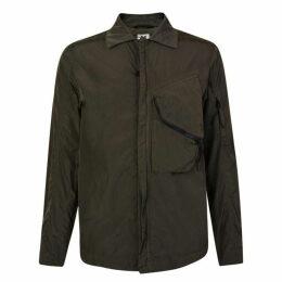 CP Company Micro Lens Overshirt Jacket