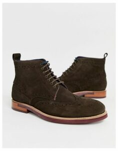 Ted Baker Shennjo boot in brown