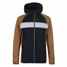 Jack and Jones Multi Quilted Jacket