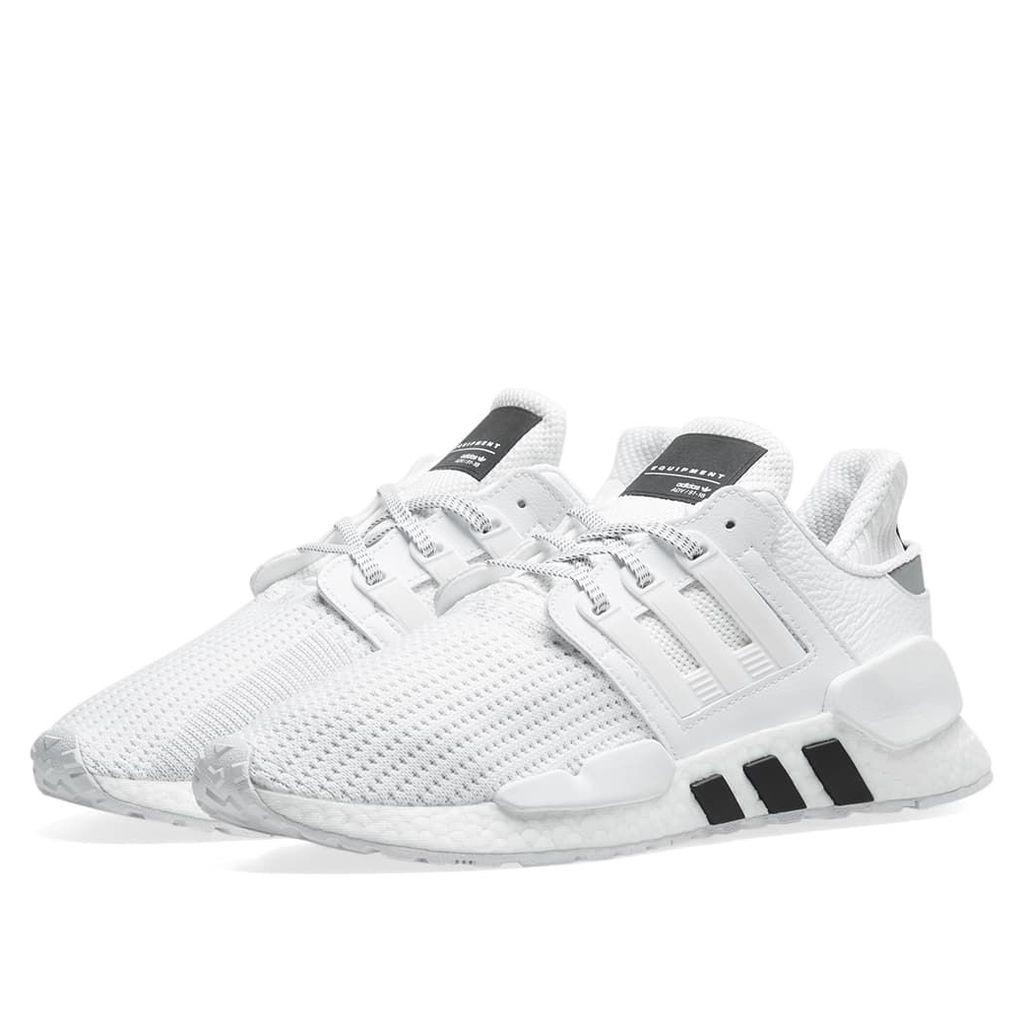 Adidas EQT Support 91/18 White