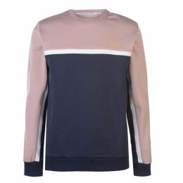 Farah Sport Kendrew Crew Sweater