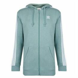 adidas Originals Zip Hooded Sweatshirt