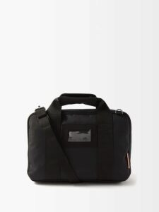 The Upside - Performance Stripe Track Pants - Mens - Navy