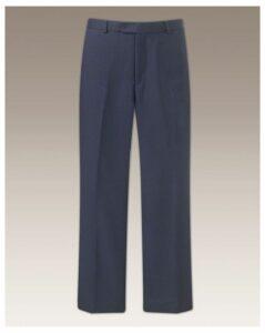 Premier Man Plain Front Trousers 25in
