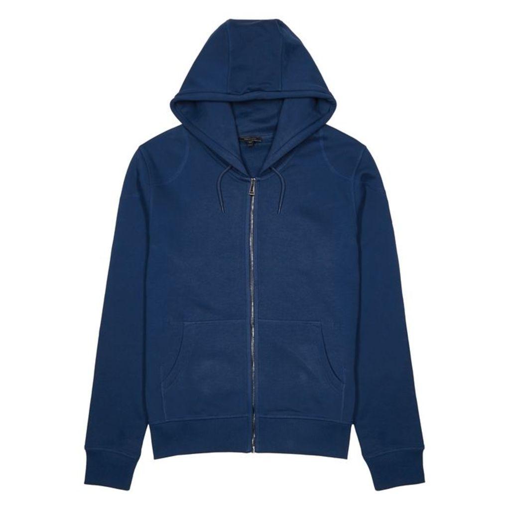 Belstaff Wentworth Hooded Cotton Sweatshirt