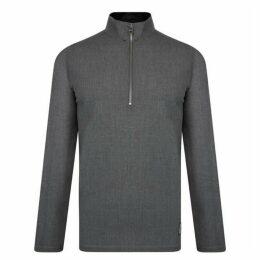 Prevu Zip Sweatshirt