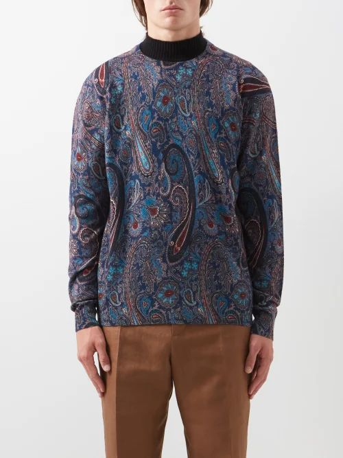 Tod's - Double T Suede Loafers - Mens - Tan