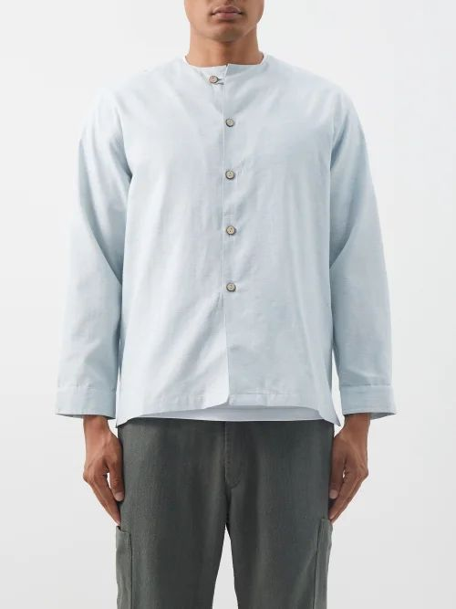 Burberry - Vintage Check Backpack - Mens - Tan Multi
