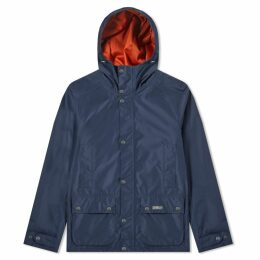 Barbour Camber Jacket Navy