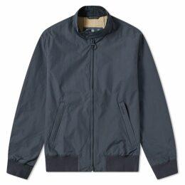 Barbour Royston Jacket Navy