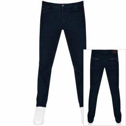 adidas Originals Trefoil Jogging Bottoms Black