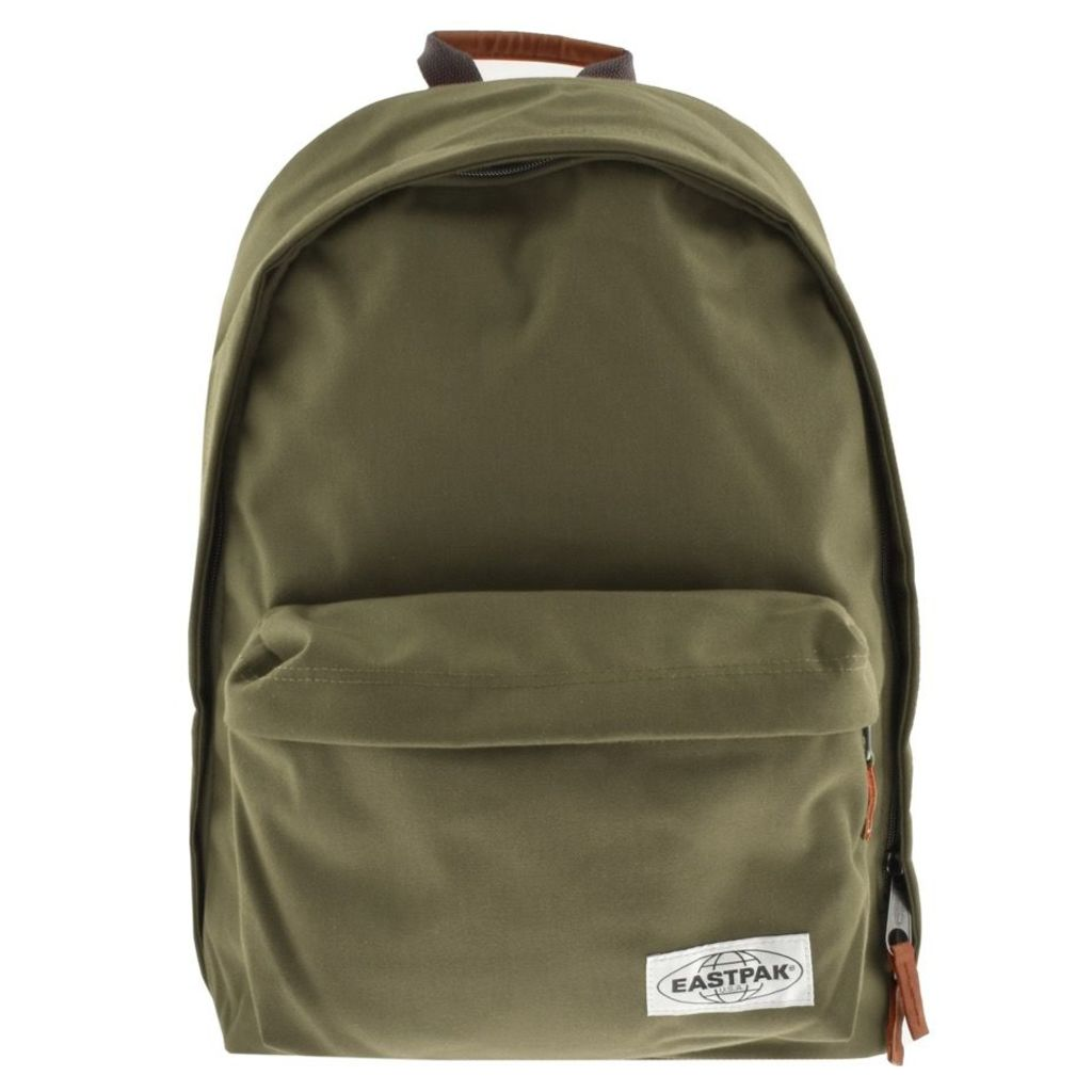 Eastpak Out Of Office Backpack Khaki