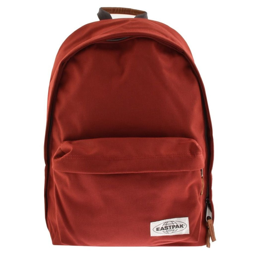 Eastpak Out Of Office Backpack Red