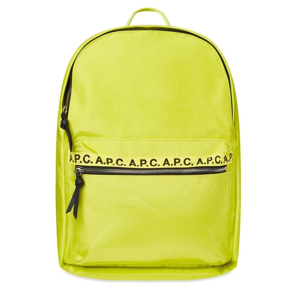 A.P.C. Marc Backpack