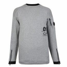 CP Company 019 Lens Sweatshirt