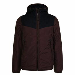 G Star Scale Hooded Jacket