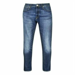 Jack and Jones JI Mike Comfort Jeans Mens