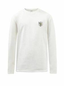 Aztech Mountain - Corkscrew Quilted Jacket - Mens - Orange