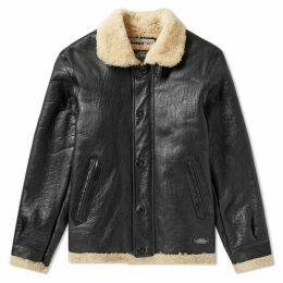 Neighborhood N-1D M Jacket Black