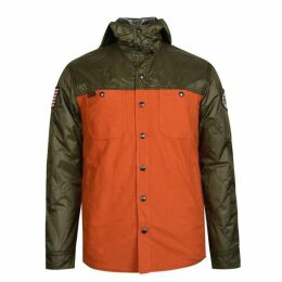 Polo Ralph Lauren Reversible Overshirt Jacket