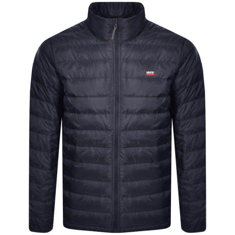 PS By Paul Smith Overshirt Jacket Navy