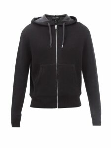 Versace - Medusa Head Loose Fit Denim Jeans - Mens - Blue