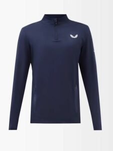 Prada - Nylon Track Pants - Mens - Brown Multi