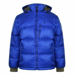 Polo Ralph Lauren Go Down Jacket