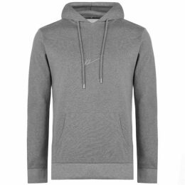Prevu Box Signature Hooded Sweatshirt