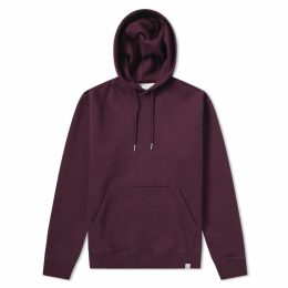 Norse Projects Vagn Classic Hoody Ritteri Purple