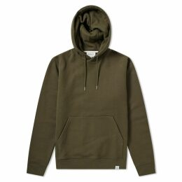 Norse Projects Vagn Classic Hoody Ivy Green