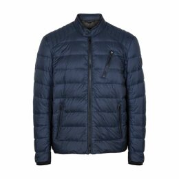 Belstaff Ranworth Quilted Shell Jacket