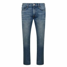 Burberry Slim Denim Jeans