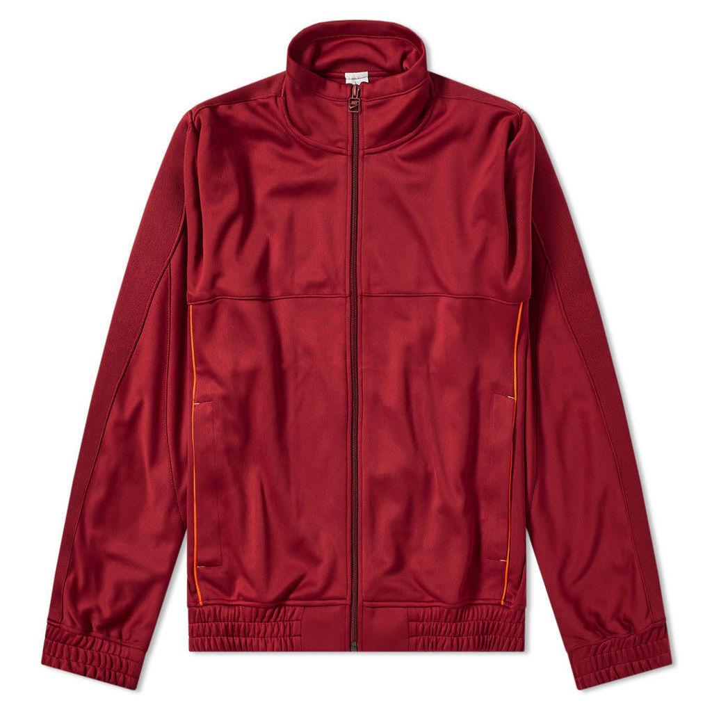 Nike x Martine Rose K Track Jacket Team Red
