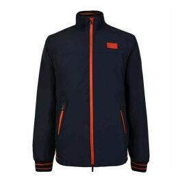 Hurlingham Polo 1875 Varsity Blouson Jacket