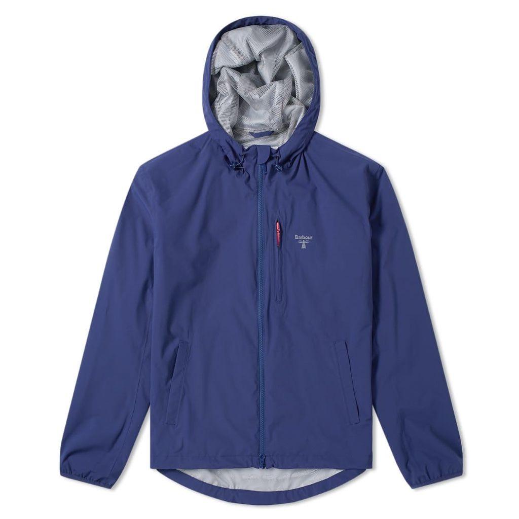 Barbour Lapse Jacket Regal Blue