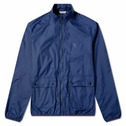 Barbour Principle Jacket Regal Blue